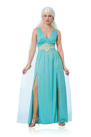 Game Thrones Halloween Costumes Daenerys 16