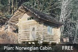 best cabin plans the 57 best cabin plans with detailed log cabin hub