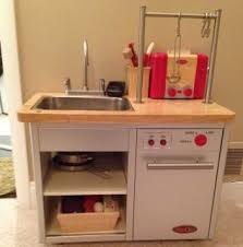 Pottery Barn Pro Chef Play Kitchen Pottery Barn Kids Pretend Play Food Pizza U0026 Toppings Soft Baby Toddler