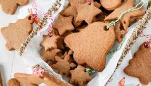 christmas tree cookies vanilla butter cookies cookie press recipe