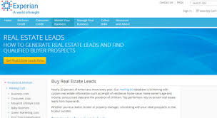 real estate leads the top 20 lead generation services