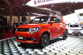 jimmy jeep suzuki new suzuki ignis crossover due in 2017 auto express
