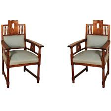 1920 Dining Room Set by A Dutch Art Deco Mahogany Dining Room Set Of A Table And Four