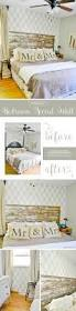Accent Walls In Bedroom by Stenciling A Bedroom Accent Wall Stencil Stories