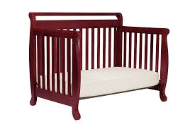 Delta Canton 4 In 1 Convertible Crib Espresso Cherry by Optic Crib House Creative Ideas Of Baby Cribs