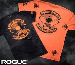 Halloween Tee Shirts by Rogue Fitness On Twitter