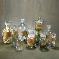 Glass Bathroom Storage Jars Glass Storage Jars Bathroom Awesome Bathroom Storage Jars Bathroom