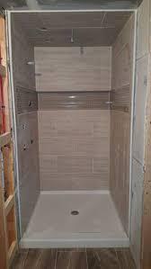 12x24 bathroom tile master bathroom complete remodel 12 x 24 vertical tile