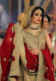 Red Bridal Dress Makeup For Brides Pakifashionpakifashion Best 25 Pakistani Bridal Wear Ideas On Pinterest Pakistani