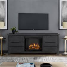 real flame 8280e agr parsons indoor ventless electric fireplace in