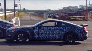 mustange shelby an 800 horsepower shelby gt500 mustang might be in the cards the