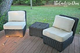 How To Clean Outdoor Patio Furniture How To Clean Outdoor Patio Furniture Or How To Clean Patio