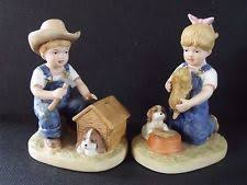 home interior figurines home interiors porcelain décor figurines ebay