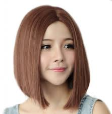 long bob hairstyle hair color korean cute trending hairstyles