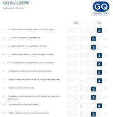 guildquality surveys get a new look