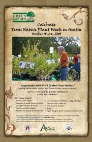 native plants to texas i u0027m going wild with natives celebrate native plant week