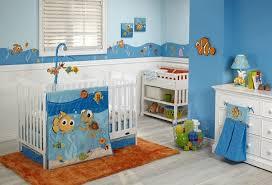 Nemo Bedding Set Disney Finding Nemo 8 Crib Bedding Set Decorspot Net