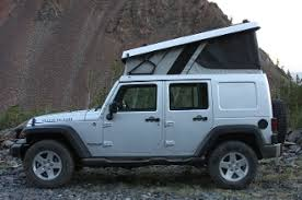 jeep removable top jeep jk top conversion j30 expedition ready