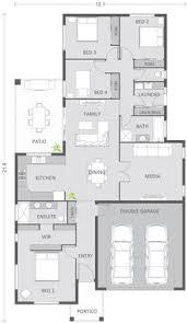 Floor Plan 2d Belrose Floor Plan 15m Design Contempo Floorplans Pinterest