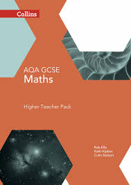 aqa gcse maths higher teacher pack by collins issuu
