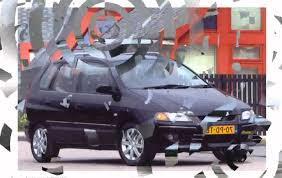 2005 mitsubishi space star 1 3 family details youtube