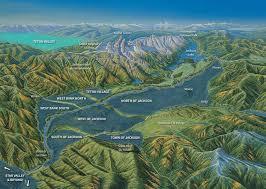 Idaho Hunting Unit Map Idaho Jh Property Group Jackson Hole Wyoming Real Estate