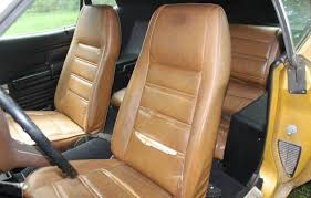 1971 mustang mach 1 parts mustang fastback mach 1 seat upholstery 1971 1973 installation