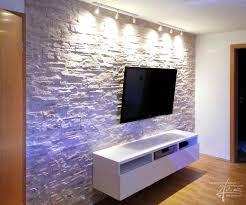 steinwand im wohnzimmer bilder steinwand wohnzimmer schn on moderne deko ideen auch steinwnde im 2