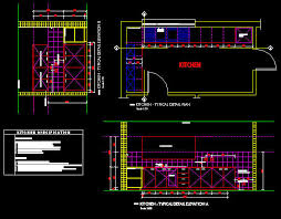 interior layout dwg kitchen autocad drawing at getdrawings com free for personal use