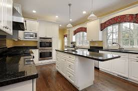 Country Style Kitchen Islands 26 Gorgeous White Country Kitchens Pictures Designing Idea