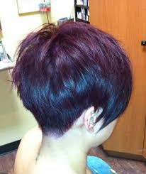 front and back views of chopped hair twenty best layered pixie cuts haircuts 2016 hair hairstyle