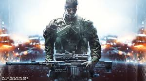battlefield 4 sniper ps4 gameplay youtube