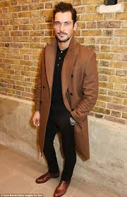 What To Wear At A Cocktail Party Men - david gandy attends gucci and gq u0027s lavish cocktail party daily