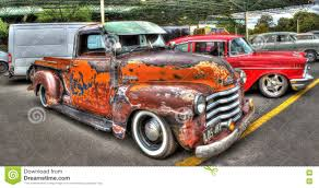 Vintage Ford Truck Australia - american made chevy pickup truck editorial photography image