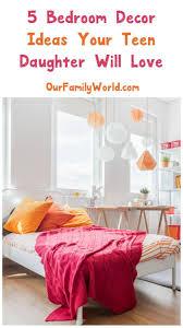Teen Home Decor by 59 Best Bedrooms Tweens2teen Images On Pinterest Bedroom Ideas