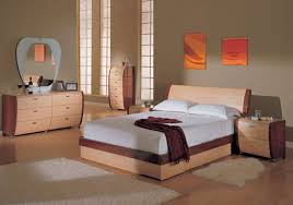 What Color To Paint Bedroom Furniture What Paint Colors Look Best With Maple Bedroom Furniture