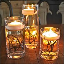 christmas candle centerpiece ideas 10 enterprising diy christmas ideas for your home