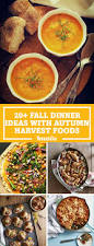 25 easy fall dinner ideas best dinner recipes for autumn