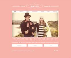 wedding websites best 23 best webdesign hochzeit images on website designs