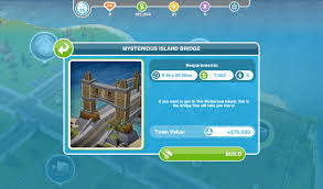 mysterious island the who games