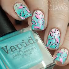 copycat claws lina nail art supplies summer 02 and make your mark 05