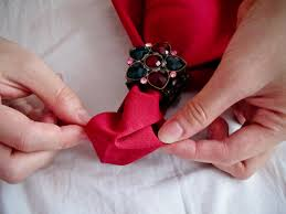 christmas napkin rings table linens fold a napkin for a napkin ring napkin rings napkins and folding