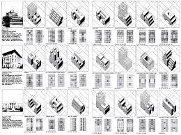 featured plan o m ungers u0027 roosevelt island proposal grids