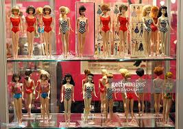 barbie stock photos pictures getty images