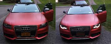 light pink audi what did you do to your b8 today page 156