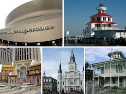 the 17 most iconic buildings in new orleans mapped in a city filled with important buildings and homes notable because of their famous former inhabitants sordid histories or their architectural beauty