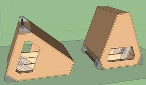 parkour visions advanced vault box with bars pkv build