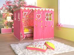 kids bed design kid tent inspirations to create a fun room unusual