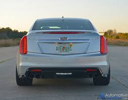 scarface cadillac 2016 cadillac cts v review u0026 test drive