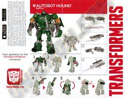 transformers hound transformers 4 age of extinction autobot hound aoe generations